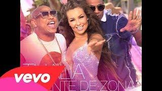 Thalía, Gente De Zona ~ Lento (Audio Oficial)