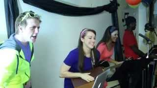 Be True To You- Fresh Beat Band Style