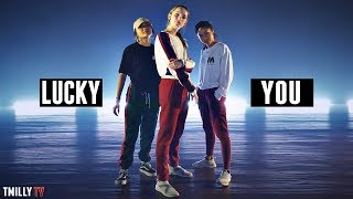 Eminem   Lucky You Ft Joyner Lucas   Dance Choreography By Mikey DellaVella Ft S Rank