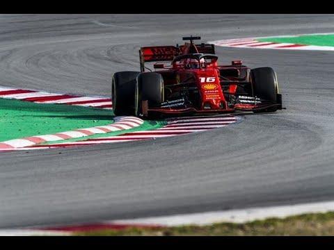 Ferrari tem força e Williams tem de mudar chefia: o top-5 dos testes da F1 | GP às 10