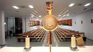 Vídeo de la I Asamblea Parroquial