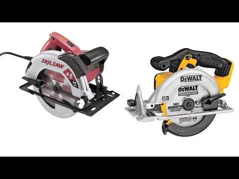Top 5 Best Circular Saws Reviews 2016, Best Cordless Circular Saw