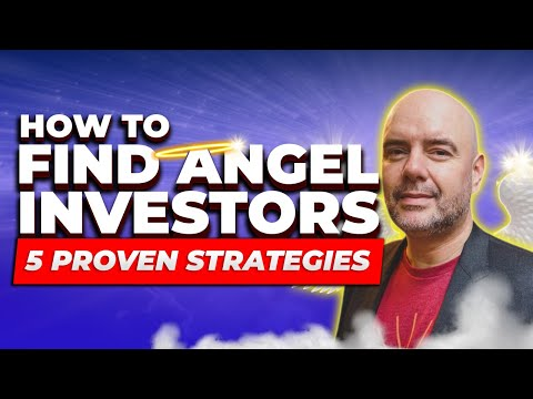 , title : 'Angel Investors: How to Find Investors [in 2021]