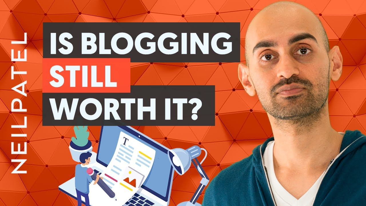 Is Blogging Still Worth it?