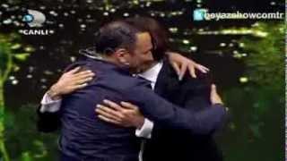 Rüştü Reçber'e Ertem Şener Sürprizi - Beyaz Show 2013!!!