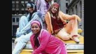 Cheetah Girls Girl Power Remix