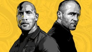 Watch This Before You See Fast And Furious: Hobbs And Shaw