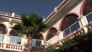 preview picture of video 'HOTEL SAFI MAROC MOROCCO RIAD A SAFI: RYAD DU PÊCHEUR HOTEL DE CHARME SURF HOUSE'
