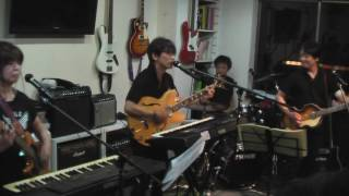 When I Get Home / THE FREAK (THE BEATLES TRIBUTE)