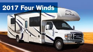 2017 Four Winds - What's New?