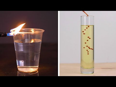 Try These Clever Science Tricks at Home!