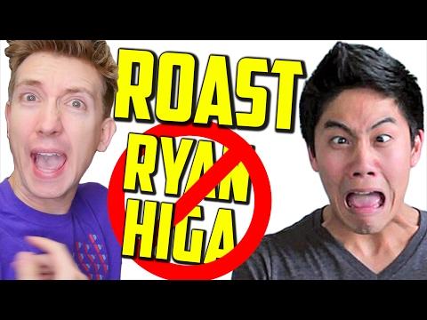 NigaHiga Roast (DISS TRACK) 🔥 Ryan Higa Parody