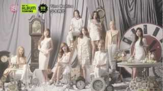 [MV] Girls Generation Time Machine Full HD [Official Video]