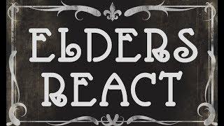 Elders React, Frank-Einstein 2019