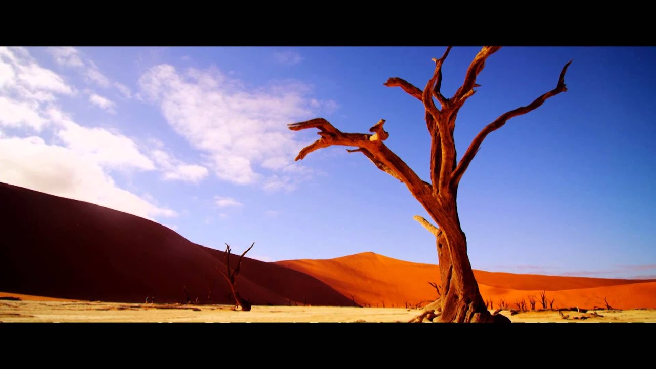 Namibia: Sossusvlei (1:03)