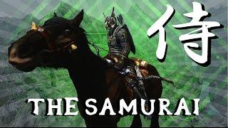 Skyrim Builds - The Samurai