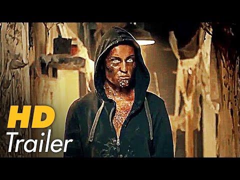 BITE official Trailer (2015) Horror Movie