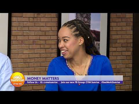 CVM At Sunrise - May 13, 2019