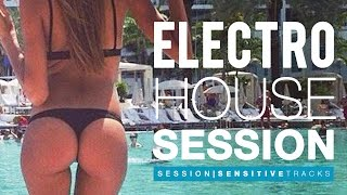 New Electro & House 2014 Best Dance Summer Club Music Mix