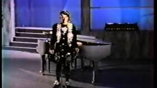 Boy George. To Be Reborn (Live French TV 1987)