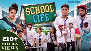 School life   the mridul   Pragati   Nitin