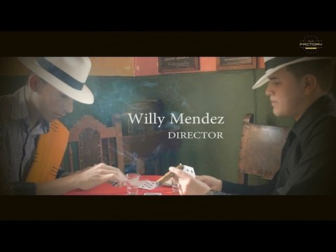 Mesa Y Cerveza - Willy Mendez ft Argemiro Jaramillo- Musica Popular ®