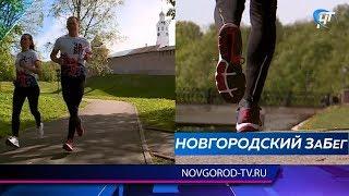 Великий Новгород готовится присоединиться к всероссийскому спортивному проекту «Забег.РФ»