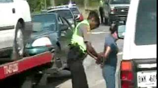 Reten Policial En Condado De Dekalb, Georgia 11.06.09- Www.flv2 .com .m4v