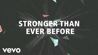 Muttonheads - Stronger Than Ever ft. Eden Martin