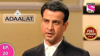 Adaalat | Full Episode | Episode 20 | 26th February, 2021