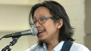 Tomo Nakayama - Pieces of Sky (Live on KEXP)