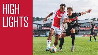 Highlights Jong Ajax - NEC