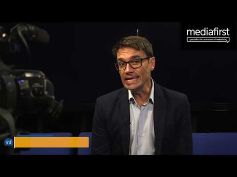 Media training: how to prepare for a media interview