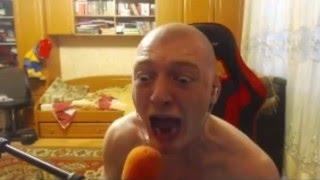 лысый VJlink арёт 20.12.2015