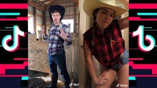 Old Town Road (Tik Tok Compilation)