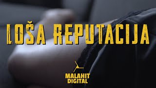 Djexon Losa Reputacija Official Video