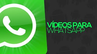 Vídeos Engraçados Para Compartilhar No WhatsApp