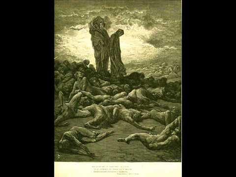 Dante's Purgatorio – Canto XIX