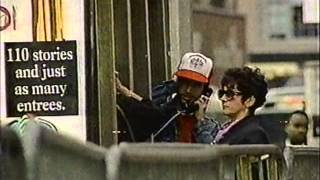Vintage Letterman - Dave Calls a Pay Phone in Times Square