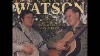 Doc Watson, Georgie, Merle Watson, Folk, Traditional