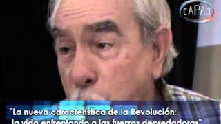 preview picture of video 'Entrevista Chato Peredo - Vallegrande, Bolivia 2/4'