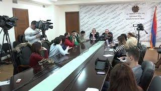 Եթե Արմեն Սարգսյանը նախագահ դառնա, մեր երկիրը շատ կշահի. Լևոն Մկրտչյան | Kholo.pk