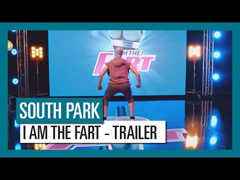 South Park: The Fractured But Whole – I AM THE FART | Official Trailer