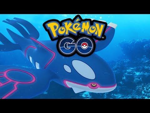 Kyogre verfügbar und Pokémon GO Community Day! (EP-Event) | Pokémon GO Deutsch #530