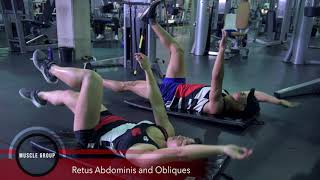 Core Strength Training for Dragon Boating