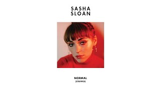 Sasha Sloan   Normal (stripped (Audio))
