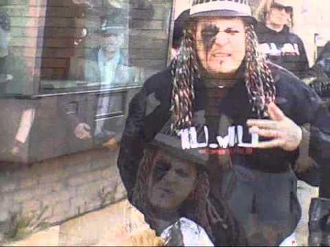"""Mass Murderaz  Offical Music Video """"From Tha Top"""""""