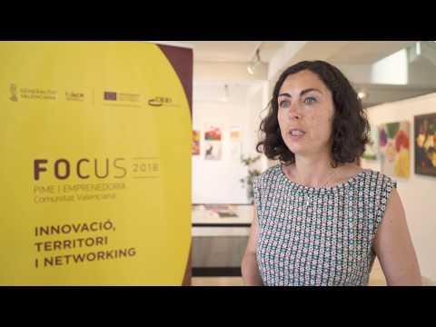 Entrevista Montse Pitel en Focus Pyme y Emprendimiento Horta Nord[;;;][;;;]
