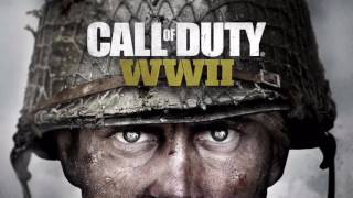 Call of Duty: WWII - IT'S HERE! / Reveal Trailer Soon!
