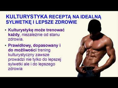 Jak zwiększyć mężczyzn mięśnia piersiowego